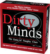 Dirty Minds - Deluxe Edition