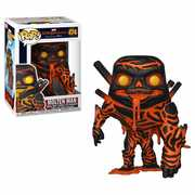 FUNKO POP! SPIDER-MAN: Far from Home - Molten Man