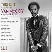 This Is It! More From The Van Mccoy Songbook 1962-1977 /  Various [Import]