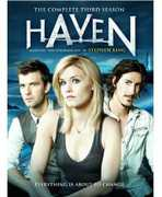 Haven: The Complete Third Season , Emily Rose