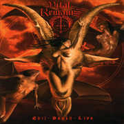 Evil Death Live , Vital Remains
