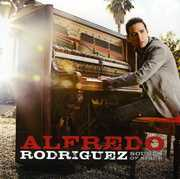 Sounds of Space , Alfredo Rodriguez