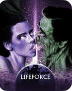 Lifeforce (Steelbook) , Frank Finlay