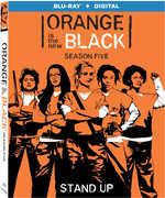 Orange Is the New Black: Season Five , Taylor Schilling