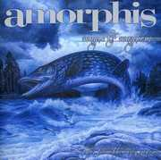Magic and Mayhem: Tales From The Early Years , Amorphis