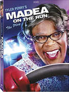 Tyler Perry's Madea On The Run (Play) , Tyler Perry