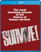 Survive! , Pablo Ferrel