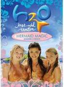 H2O: Just Add Water - Mermaid Magic - Season 3 , Indiana Evans