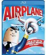Airplane! , Robert Hays