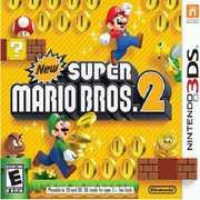 New Super Mario Bros. 2 for Nintendo 3DS