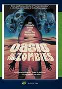 Oasis Of The Zombies , Manuel Gelin