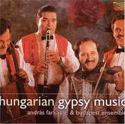 Hungarian Gypsy Music