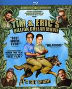 Tim and Eric's Billion Dollar Movie , John C. Reilly