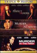 A Perfect Murder /  Murder by Numbers /  Murder in the First , Michael Douglas