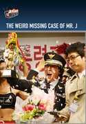 Weird Missing Case of Mr J
