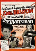 The Manxman , Malcolm Keen