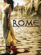 Rome: The Complete Second Season , Suzanne Bertish