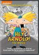 Hey Arnold! The Movie , Jennifer Jason Leigh