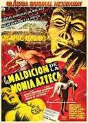 Maldicion de la Momia Azteca , Emma Roldan