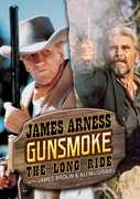 Gunsmoke: The Long Ride , James Arness