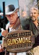 Gunsmoke: The Long Ride , James Arness