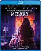 Misery (Collector's Edition) , Kathy Bates