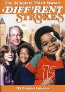 Diff'rent Strokes: The Complete Third Season , Conrad Bain