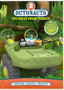 Octonauts: The Great Swamp Search