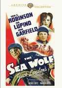 The Sea Wolf (Uncut) , Edward G. Robinson
