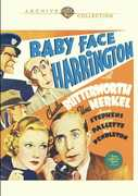 Baby Face Harrington , Charles Butterworth