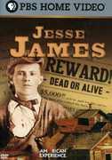 American Experience: Jesse James , David Ogden Stiers
