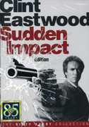 Sudden Impact , Clint Eastwood