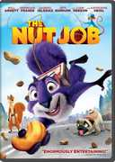 The Nut Job , Angela Baddeley