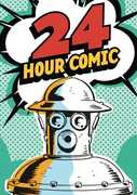 24 Hour Comic