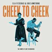 Cheek To Cheek: The Complete Duet Recordings , Ella Fitzgerald & Louis Armstrong
