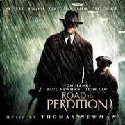 Road to Perdition (Score) (Original Soundtrack) , Thomas Newman