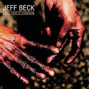 You Had It Coming , Jeff Beck
