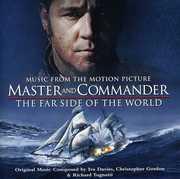 Master and Commander: The Far Side of the World (Score) (Original Soundtrack)