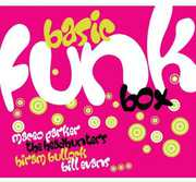 Basic Funk Box /  Various