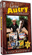 Gene Autry: Collection 01 , Gene Autry