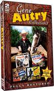 Gene Autry: Collection 01 , Gene Autry
