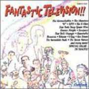Fantastic Television: Great TV Music (Original Soundtrack)