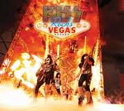 Kiss Rocks Vegas , Kiss
