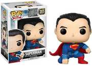 FUNKO POP! MOVIES: DC - Justice League - Superman