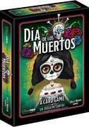 Dia de los Muertos - Deluxe Edition Card Game
