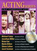 BBC Acting Set: BBC Acting Set , Michael Caine