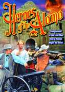 Heroes of the Alamo , Earl Hodgins
