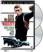 Bullitt (Two-Disc Special Edition) , Jacqueline Bisset