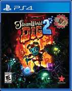 Steamworld Dig 2 for PlayStation 4