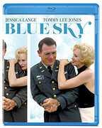 Blue Sky , Jessica Lange